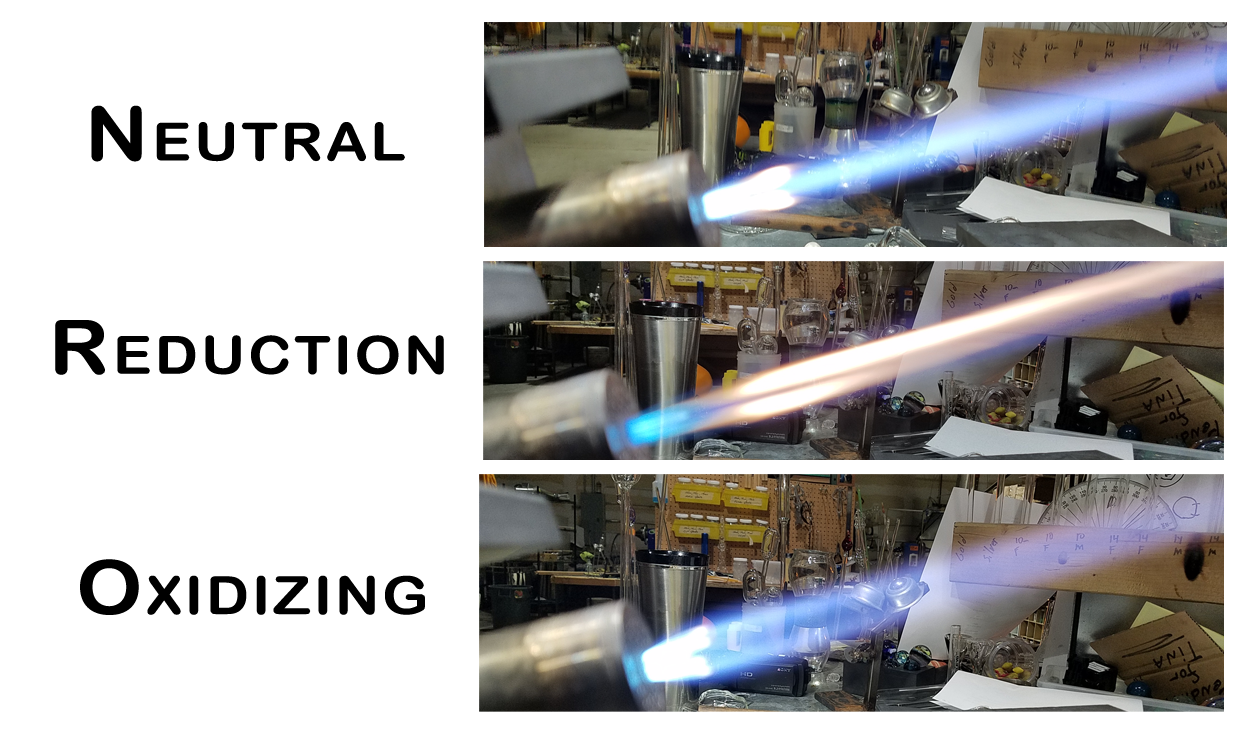 flame atmosphers